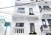 Chính chủ bán nhà HXH 7m đường Hoàng Văn Thụ, nhà trệt 2 lầu, giá 8.6 tỷ
