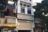 Bán gấp mặt phố Trần Xuân Soạn, HBT: 175m2, mặt tiền 10m, xây 10 tầng mới tinh có thang máy, KD