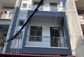 Chính chủ cần bán gấp nhà HXH Nguyễn Thái Bình, P. 12, Tân Bình. Kết cấu 1 trệt 2 lầu sân thượng