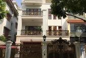 Cho thuê biệt thự KĐT Yên Hoà - Cầu Giấy - HN, 150m2, 4 tầng, full nội thất, đẹp, giá 40 tr/th