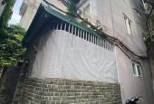Hot, bán nhà Đê Trần Khắc Trân, HBT 45m2 x 4T, giá 3.55 tỷ