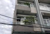Bán nhà 4 lầu, DT 4x14m hẻm nhựa 7m đường Lý Thánh Tông, Quận Tân Phú, giá 6.1 tỷ, LH 0933.839.164