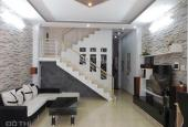 Nhà Lạc Long Quân, phường 10, quận Tân Bình, 30m2, giá chỉ 2.5 tỷ