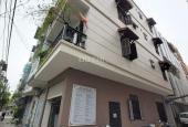 Bán nhà phố Văn Cao, Ba Đình, Hà Nội, DT 55 m2. Giá 11 tỷ