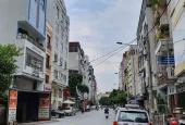 Bán tòa 9 tầng thang máy phố Nguyễn Phúc Lai 22 tỷ