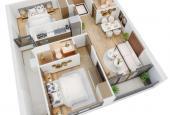 Bán căn hộ chung cư tại dự án chung cư La Fortuna, Vĩnh Yên, Vĩnh Phúc DT 75.3m2 giá 1,459 tỷ