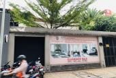 Bán nhà mặt tiền Cao Thắng - Hoàng Dư Khương, Quận 10. DT: 8x18m công nhận đủ 144m2, giá 40 tỷ