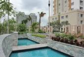 Căn hộ bán tại Tropic Garden gồm 2 phòng ngủ, 2 phòng tắm, có diện tích 88m2