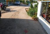 Cần bán nhanh lô đất 110m2 Tân Túc, Bình Chánh, đường 6m, cách Nguyễn Hữu Trí 100m, giá 690 triệu