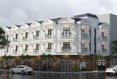 Nhà phố thương mại 1 trệt 2 lầu Lái Thiêu, Thành Phố Thuận An dân cư sầm uất, kinh doanh đa ngành