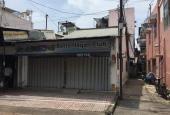 Bán đất tặng nhà mặt tiền Q8, đường Phong Phú, P12