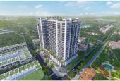 Chỉ 270tr sở hữu ngay căn hộ 2PN cao cấp 62,5m2 trung tâm TP Vĩnh Yên, hỗ trợ LS 0%/12 tháng, CK 6%