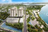 Cần bán căn giá rẻ nhất Q7 Saigon Riverside Quận 7, chỉ 1.7 tỷ/2PN (Đã VAT). LH 0931025383