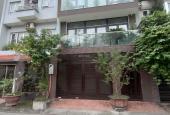Bán biệt thự hiện đại 4 tầng, Cổ Linh, Long Biên, 100m2, gara, ô tô tránh, nhỉnh 8 tỷ