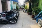 Mặt tiền kinh doanh đường Số 1, Bình Hưng Hoà A, Bình Tân, chợ Bình Long, HXT, 107,5tr/m2
