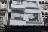 Cần cho thuê nhà nguyên căn phố Hoàng Minh Giám, Cầu Giấy, diện tích 90m2 * 4,5 tầng, mặt tiền 8m