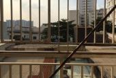 Bán căn hộ Lotus Garden dt 67m2 căn 2PN, NTCB giá 2,25 tỷ view thoáng mát