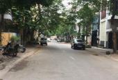 Bán đất phố Lâm Hạ, Long Biên, Hà Nội. DT 120m2, MT 6.5m ô tô tránh