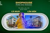 Shophouse sở hữu trọn đời phía Nam Bãi Trường An Thới Phú Quốc