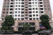 Cần bán chung cư Smile Building Hoàng Mai 86m2, 2 PN, tầng cao, BC mát, nhỉnh 2 tỉ, bao phí