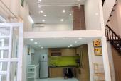 Bán nhà riêng 60m2, 3 tầng, Âu Cơ, Phường 10, quận Tân Bình, giá 5.85 tỷ TL