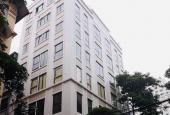 Siêu lợi nhuận cho thuê chung cư mini Thanh Xuân, DT 166m2, 8 tầng, MT 8m
