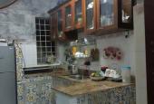 Cho thuê phòng trong chung cư Phan Văn Trị - Quận 5 (ngay ngã tư Nguyễn Trãi + Lê Hồng Phong)