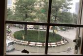 Bán căn góc B11B Nam Trung Yên, 116m2 - 3PN, tiện cho thuê, giá 2.4 tỷ