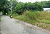 Bán lô đất giá rẻ Củ Chi, MT nhựa 437 sát Nguyễn Văn Khạ, 105m2, full thổ cư, SHR, xã Phú Hoà Đông
