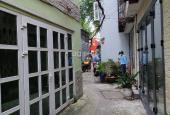 Bán nhà hẻm 3m, Phan Tây Hồ, P7, Q Phú Nhuận, nhà đẹp diện tích 43m2, 6,2 tỷ LH: 0326057799