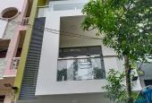 Bán nhà 5 tầng hẻm xe hơi tránh, đường Tân Sơn Nhì, Tân Phú, 16 tỷ