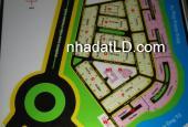 Góc 3 MT đường Thân Văn Nhiếp, dự án Phú Nhuận Sông Giồng, An Phú, Quận 2: (16x20m) giá 120tr/m2