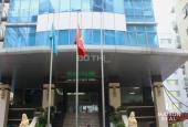 Cho thuê 400m2 văn phòng truyền thống tại Duy Tân giá rẻ, building chuyên nghiệp
