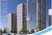 Cho thuê văn phòng tại tòa nhà HT Building Duy Tân - Cầu Giấy - Hà Nội, LH 0943 726639