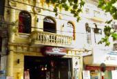 Cho thuê nhà 61 Mã Mây, Hoàn Kiếm, DT 170m2 x 4 tầng mặt tiền 7m giá covid 115,25 tr/th