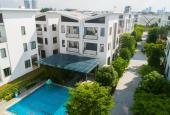 Bán biệt thự đơn lập vip khu Long Biên có bể bơi riêng