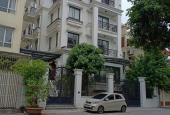 Cho thuê biệt thự Nguyễn Chánh, Cầu Giấy KD tốt 180m2 x 4T giá tốt