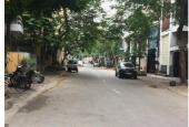 Bán đất Đàm Quang Trung, Cổ Linh, Long Biên, Hà Nội, DT 50m2, 2.7tỷ