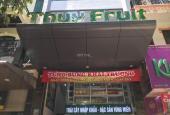 Cho thuê nhà mặt phố Duy Tân, 60m2 x 6T, mặt tiền 5m vỉa hè rộng, khu nhiều dịch vụ cho dân công sở