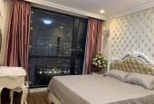 Cho thuê căn hộ chung cư tại dự án Royal City, Thanh Xuân, Hà Nội diện tích 55m2, giá 12 triệu/th