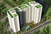Ecohome Phúc Lợi, Long Biên, HN, căn hộ trên cao tầm nhìn xa trông rộng