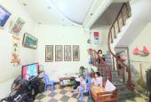 Nhà Nguyễn Chính, gần phố - ngõ rộng - 24m2 sổ riêng - 4 tầng - 2 tỷ
