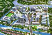 Bán căn hộ chung cư tại xã Bình Hưng, Bình Chánh, Hồ Chí Minh diện tích 74m2, giá 2.5 tỷ