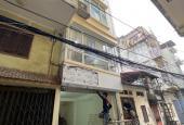 Cần bán gấp nhà mặt ngõ ô tô vào nhà cách mặt phố Bùi Xương Trạch 5m,DT: 25m2, 5 tầng, ngõ thông
