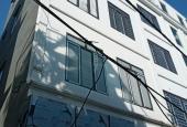 Nhà 4 tầng mới xây ngay trung tâm xã Tả Thanh Oai, giá bán 1.68 tỷ