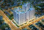 Bán căn hộ RichStar Novaland 3, tầng 13 tại 258 Hòa Bình, Tân Phú, 92m2, 3PN, 2WC, giá 3.8 tỷ