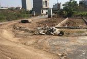 Bán đất dịch vụ khu vực thôn Phú Vinh - xã An Khánh - Hoài Đức - Hà Nội
