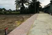 Bán đất ngay KCN Minh Hưng - Chơn Thành Bình Phước, giá chỉ nhỉnh 2.7tr/m2