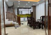 Bán nhà ngõ 20 Thành Công thông ngõ 10 Láng Hạ trung tâm Thành Công Ba Đình DT 45m2, giá chỉ 4,7 tỷ