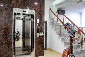 Nhà mới đẹp Lê Thanh Nghị, Hai Bà Trưng: 7T x 120m2, MT 6.2m, cho thuê 120tr/th, 18,5 tỷ